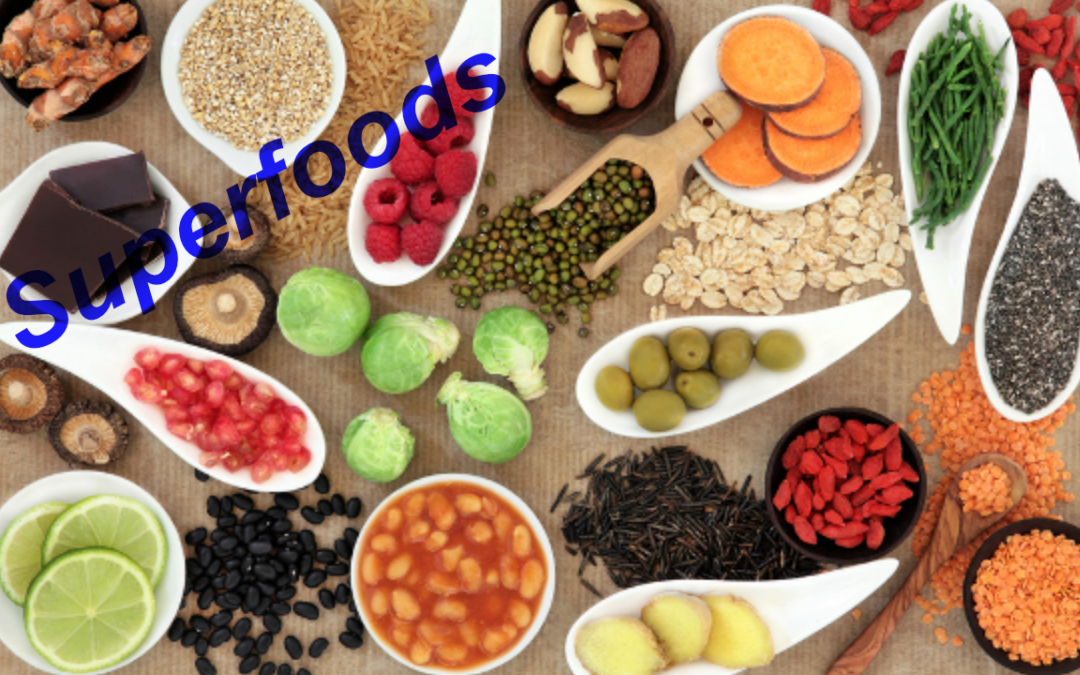 Superfoods: Are They Really SUPER for You?