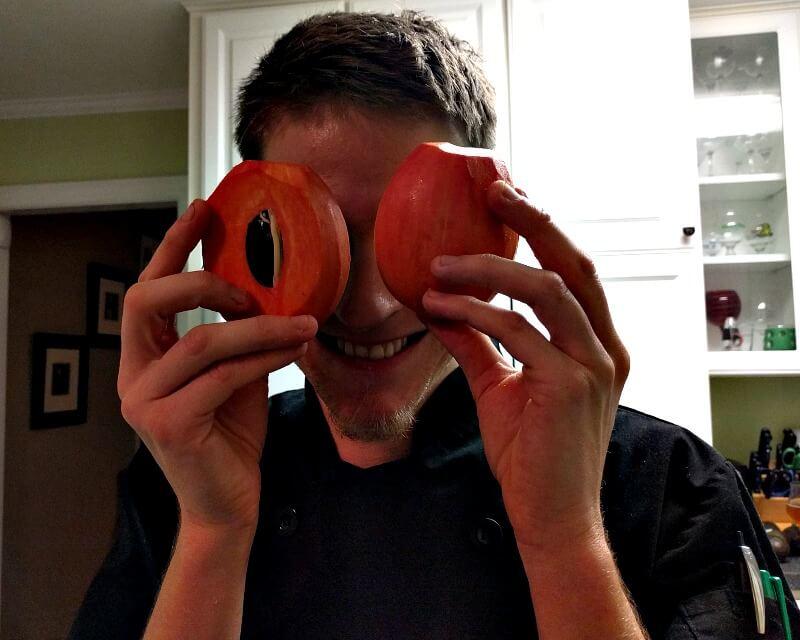 Fruity Bryan