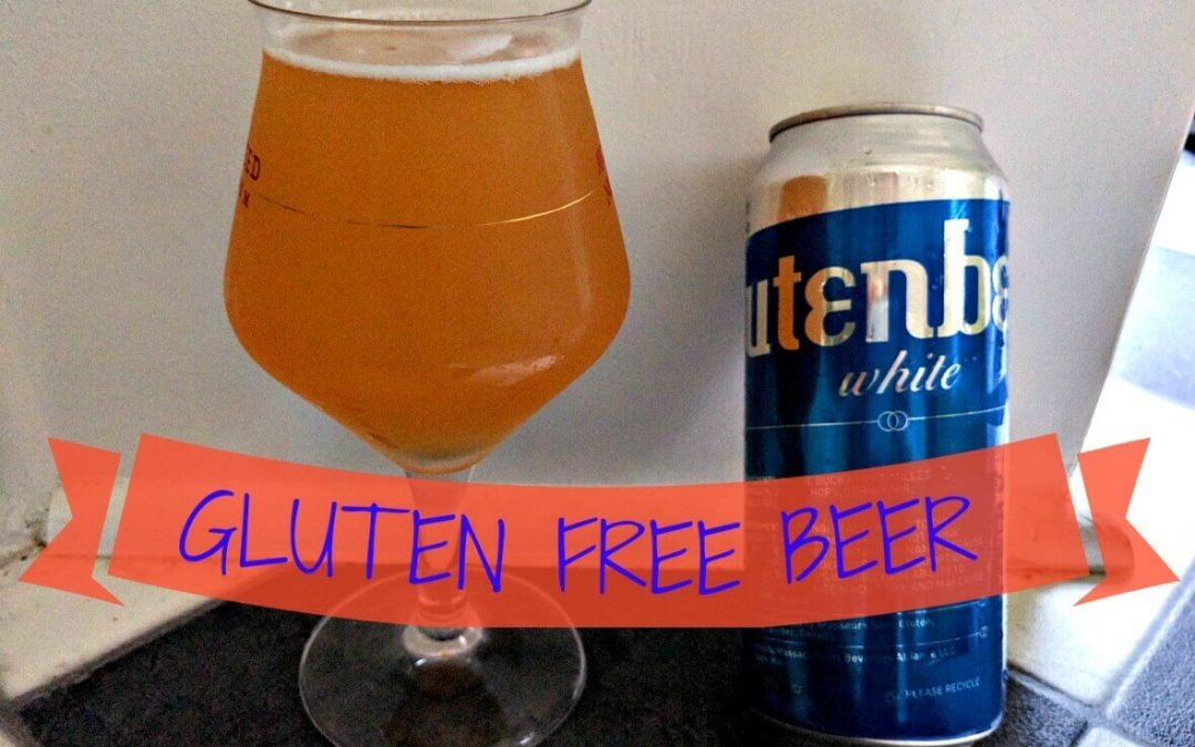 Are There Any GOOD Gluten Free Beers Out There?