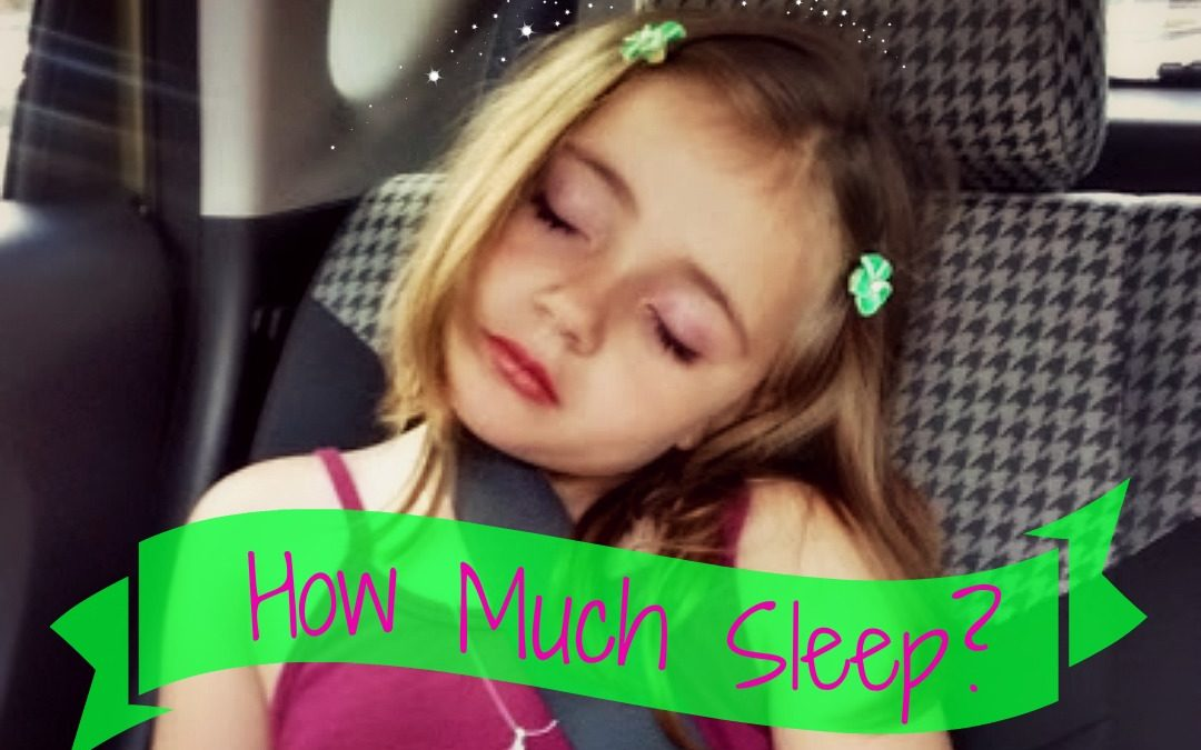 Do Children Really Need THAT Much Sleep?