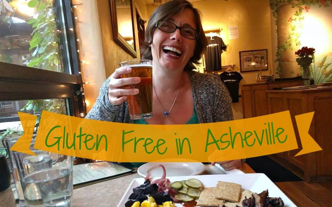 Gluten Free Gastronomic Delights in Asheville