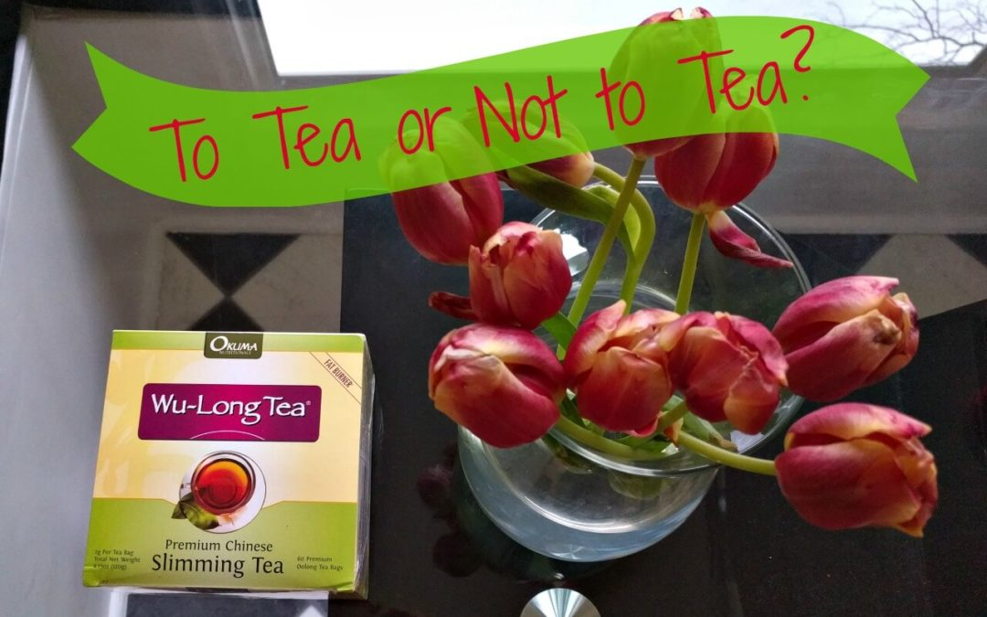 To Tea or Not to Tea, That is the Question!