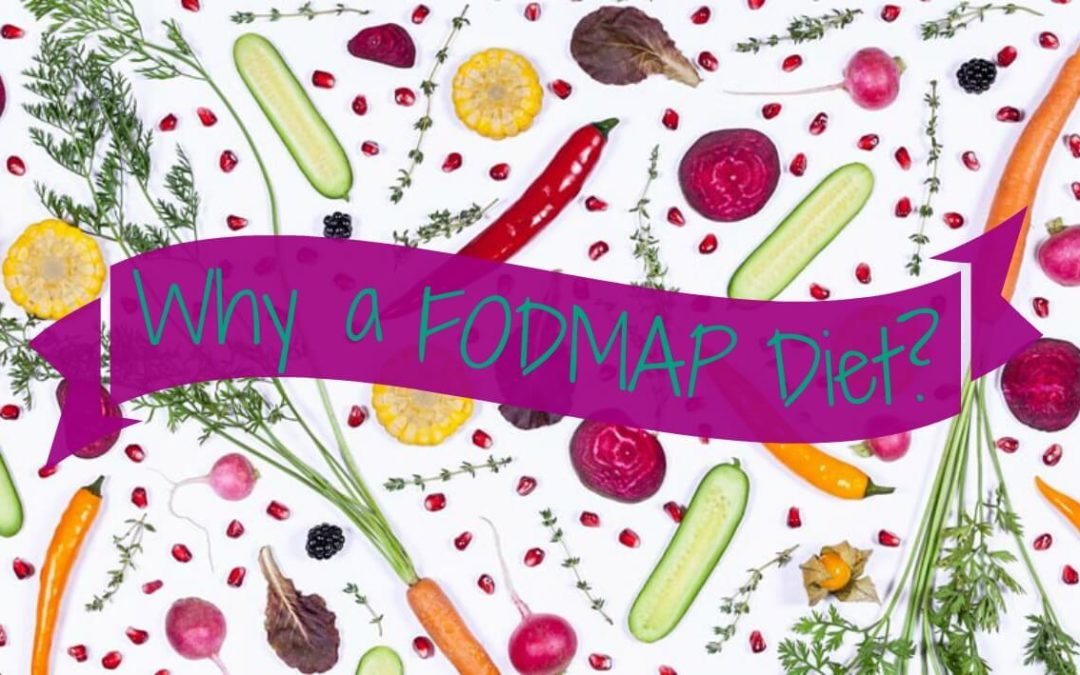 What the Heck is FODMAP and Should You Be On It?
