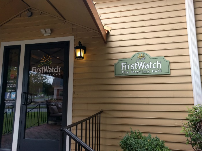 First Watch