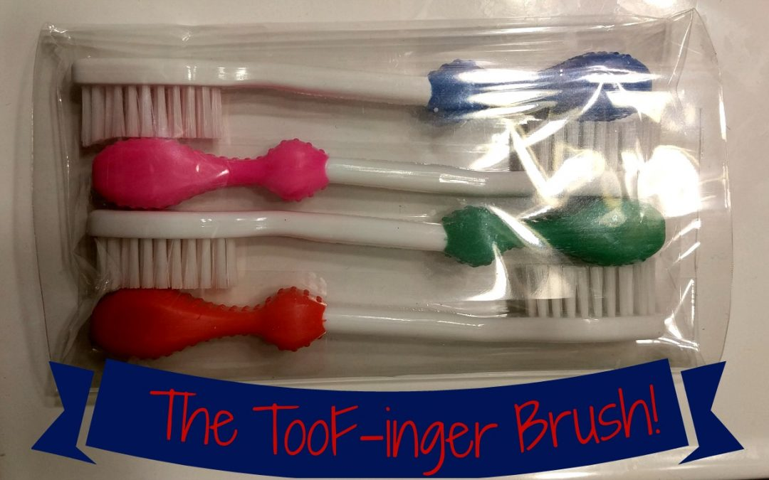 The Revolutionary Toothbrush That Changed How We Brush!