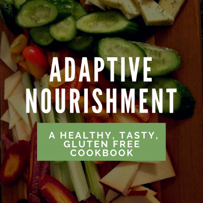 Adaptive Nourishment Cookbook