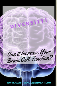 Diversity and Brain Cell Function